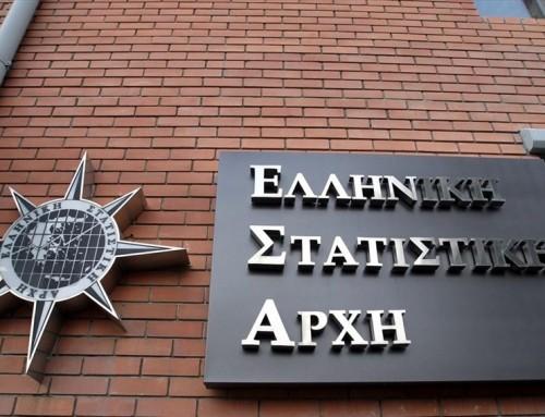 Πτώση 5,4% στον τζίρο των ελληνικών επιχειρήσεων το α΄ τρίμηνο