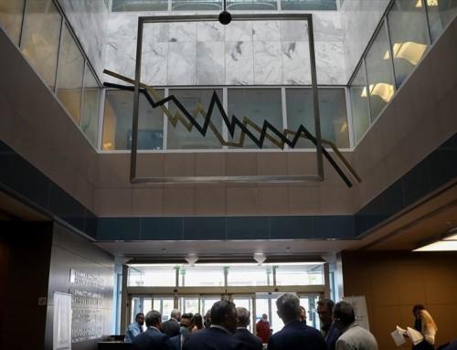 ΧΑ: Το +0,19% απαίτησε των ώθηση των τραπεζών και ήρθε το 7ο ανοδικό κλείσιμο στις 7